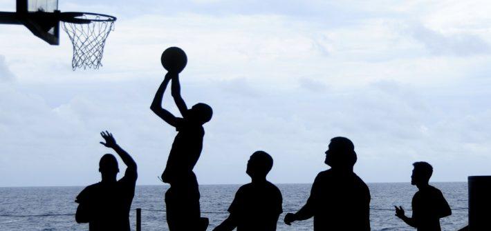 Pourquoi du sport pour un team building